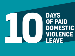 What Is, And How Do We Manage Domestic Violence leave?