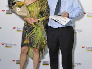 Westpac Marlborough Chamber of Commerce Business Awards Winner!