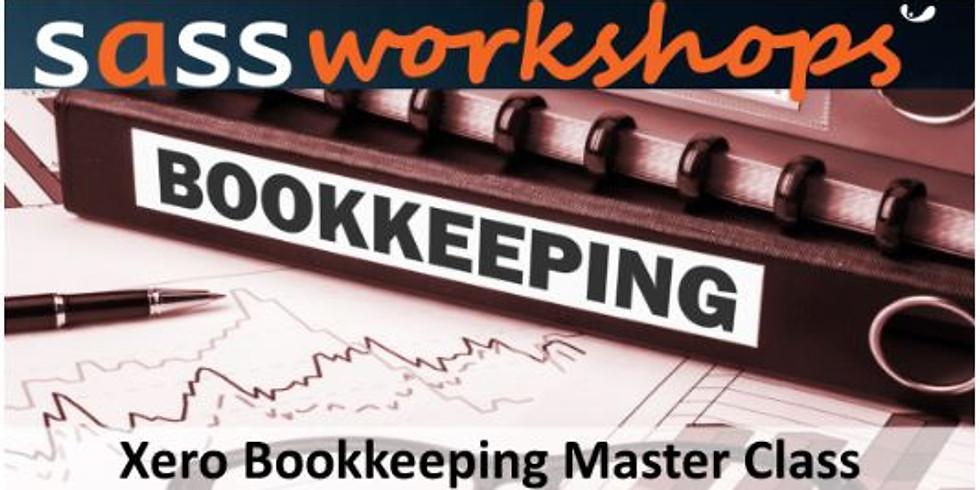 Bookkeeping Master Class