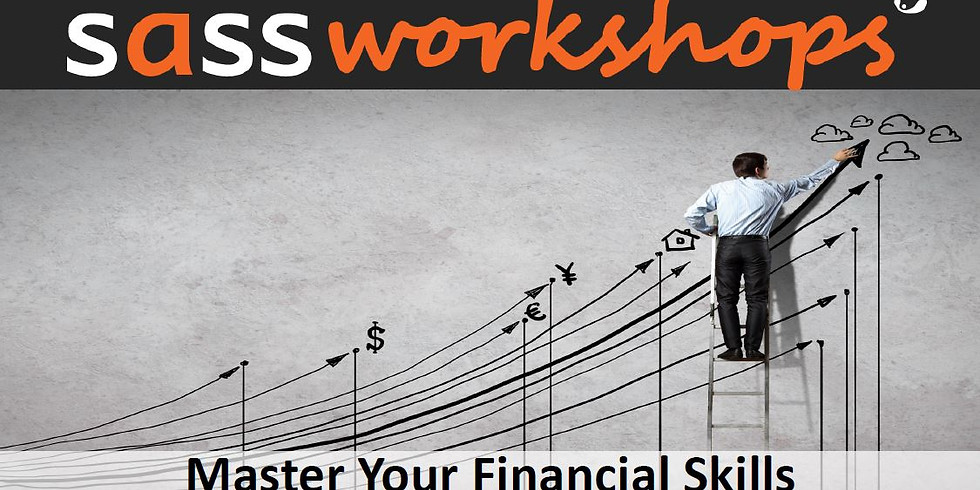 Master Your Financial Skills