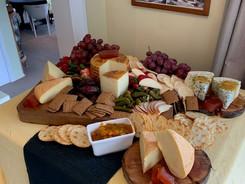 Cheese Platters Catering Marlborough