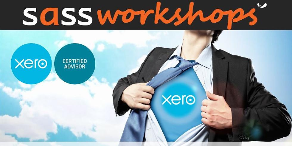 Xero Basics+