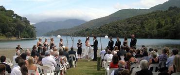 Mistletoe Bay Wedding Venue Marlborough