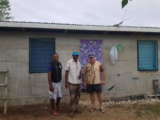 Vanuatu Recruiting Trip