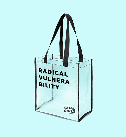 GG bag | radical vulnerability
