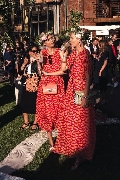 klambt - fashion week summer festival 20
