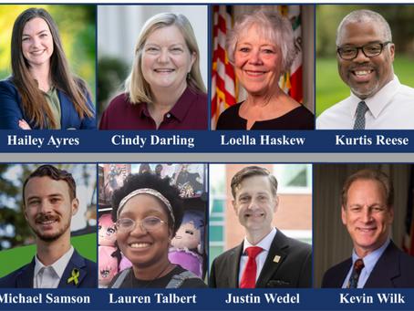 Recordings: Walnut Creek City Council Candidate Panels