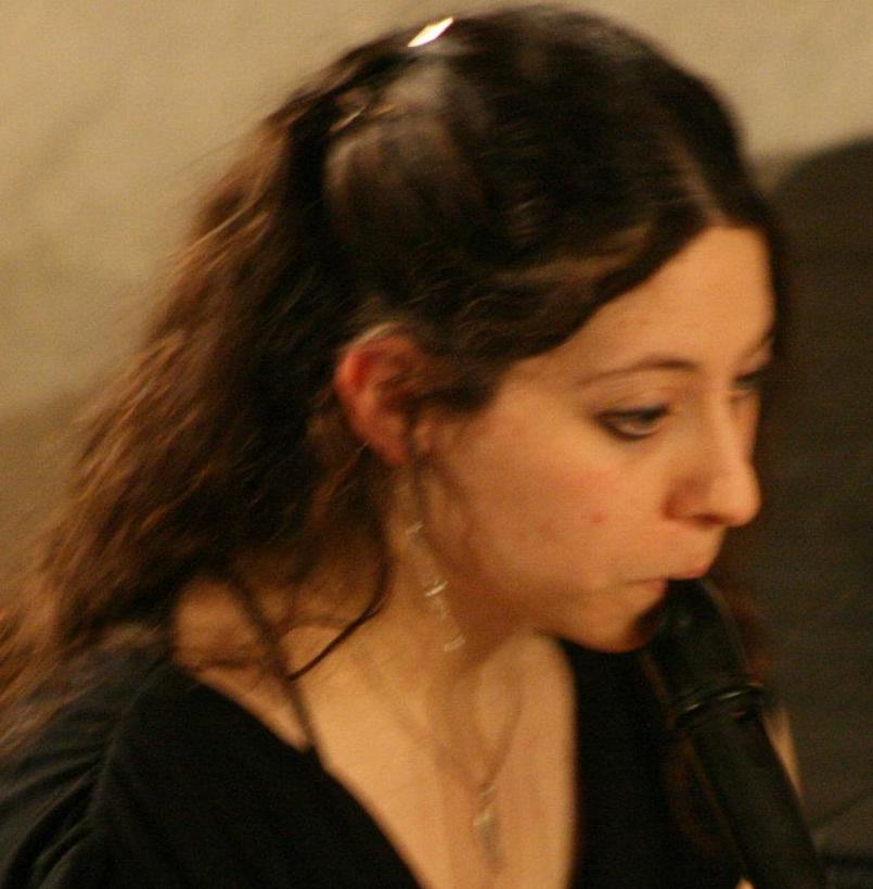 Netta Huebscher