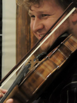 Daniel Tanchelson