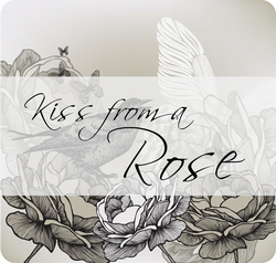 Kiss from a Rose