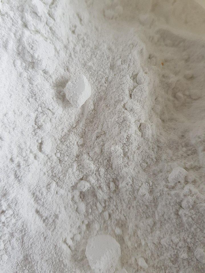 Snow White Petal Dust