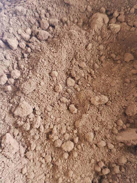Gingerbread Petal Dust