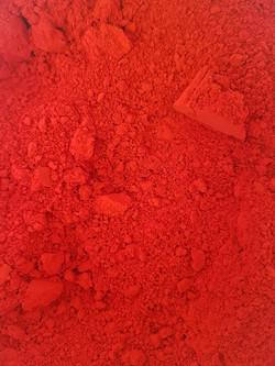 Candy Cane Petal Dust
