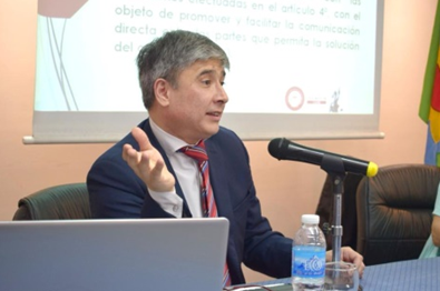 Justicia Bonaerense avanza hacia la eficiencia. Conozcamos dos Magistrados con iniciativas propias