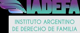 Claudia - Logo IADEFA 1.png