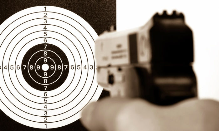 Basic Handgun/Concealed Carry Course