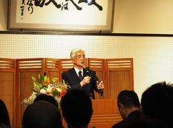 阿部志郎先生記念講演会