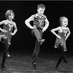 Cours enfants danse irlandaise Paris LaCaDanses