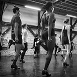 Initiation 2 LaCaDanses, danse irlandais