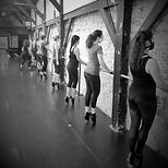 Inter-Open LaCaDanses, danse irlandaise