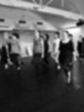 cours danse irlandaise Lacadanses P1