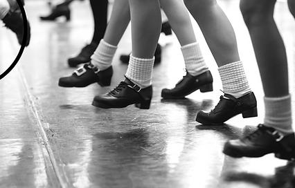 Stage d'été danse irlandaise 2021 LaCaDanses