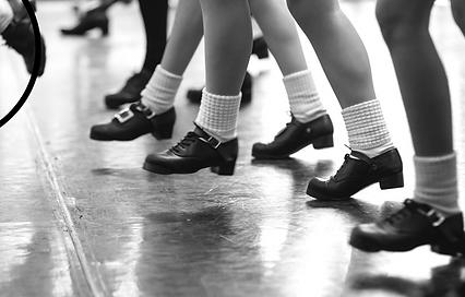 Stage d'été danse irlandaise 2021 LaCaDa