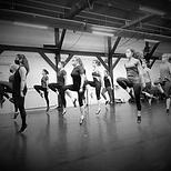 Primary 2 LaCaDanses, danse irlandaise P