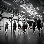 Primary 1 LaCaDanses, danse irlandaise P