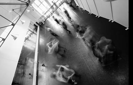Stage de danse irlandaise LaCaDanses Paris, claquettes irlandaises