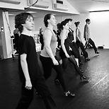 Cours danse irlandaise LaCaDanses Paris