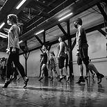 Initiation 1 LaCaDanses, danse irlandais