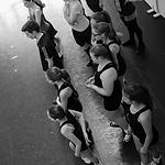 Cours danse irlandaise LaCaDanses