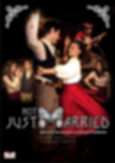 Spectacle de danse et musique irlandaises : Not Just Married
