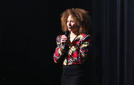 Nina Bah, LaCaDanses, danse irlandaise Paris