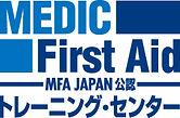 MEDIC First Aid Training Center logo