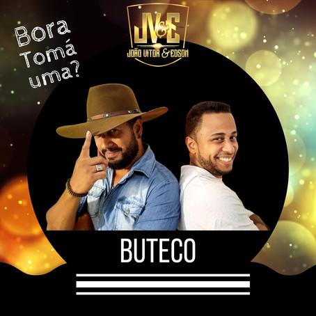 """Já somos 5k em players no site """"Sua Música"""" com o buteco sertanejo !!"""