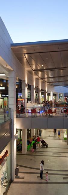Kfar Ganim Mall