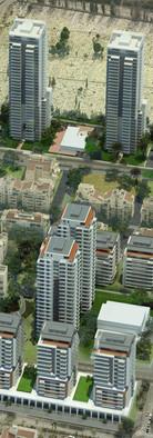 Urban Renewal Tkuma