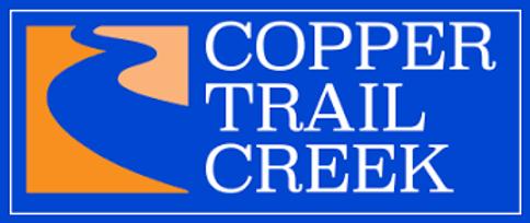 Copper Trail Creek