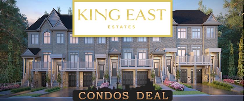 King East Estate