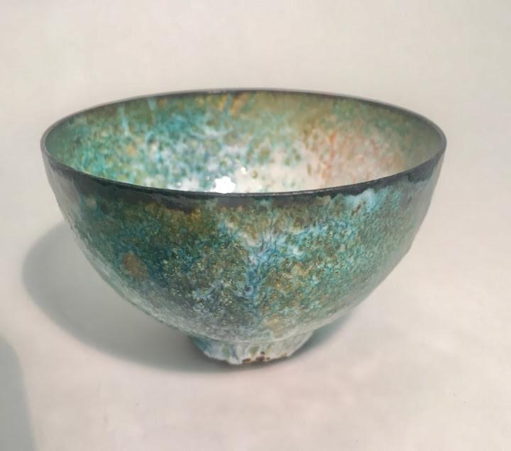 Saki Bowl