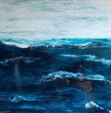 Out To Sea (sold)