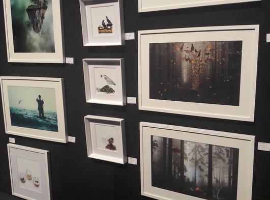New Zealand Art Show 2019