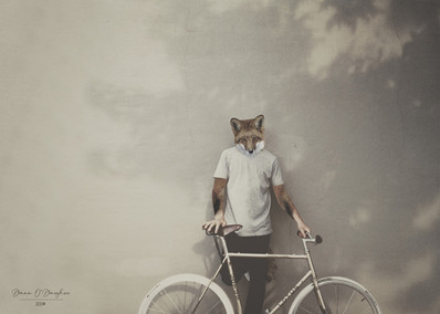 One Foxy Dude (2/15)