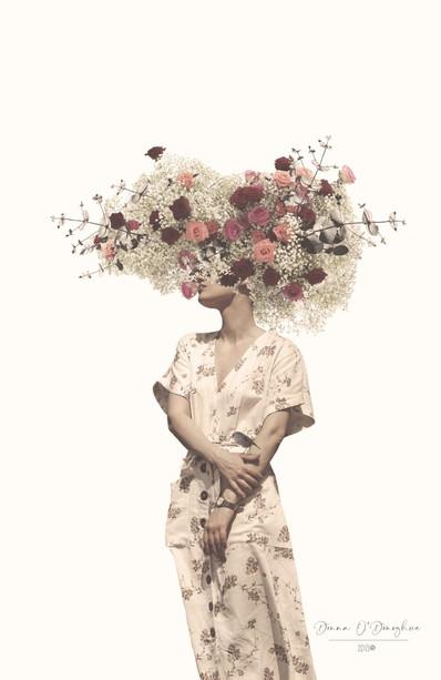 Speak to me in Flowers