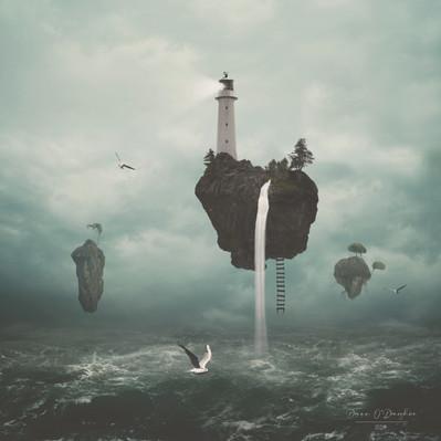 Hy na-Beatha Isles (Isles of life ) 2/6