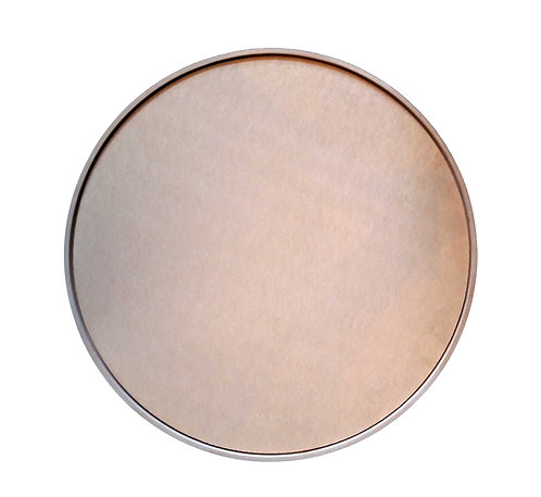 Round Art Frame 840mm with insert