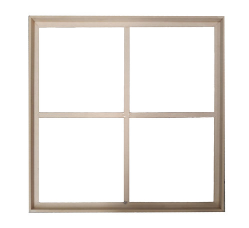 Artisan Box Frame for Canvas MDF 600mm