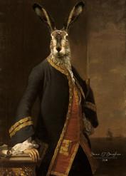 Admiral Hareington